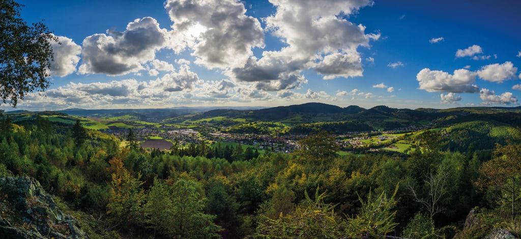 Zeit für eine Atempause: Besuchen Sie Floh-Seligenthal, die wunderbare Urlaubs- und Wanderregion im Thüringer Wald