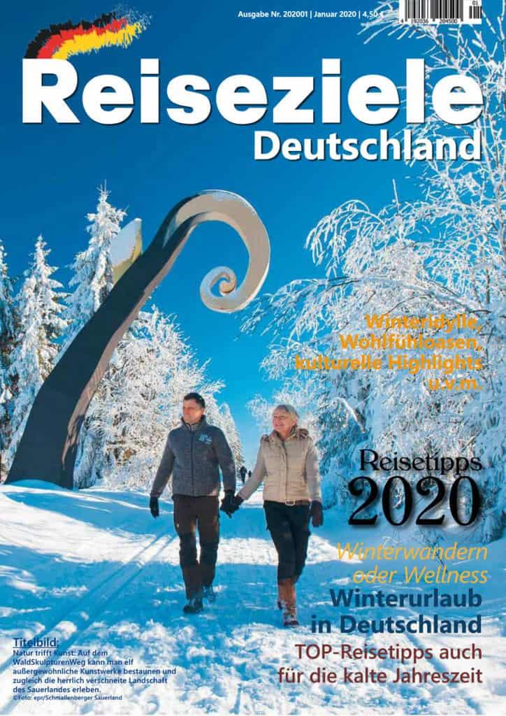 Ausgabe Januar 2020