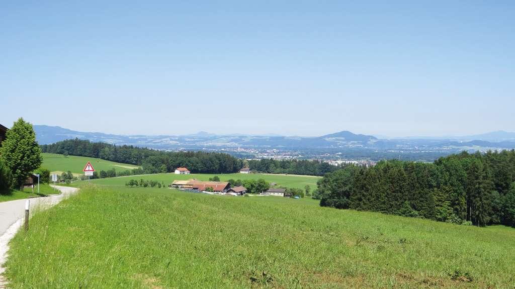 Ainring im Historischen Rupertiwinkel – Die stille Seite des Berchtesgadener Landes
