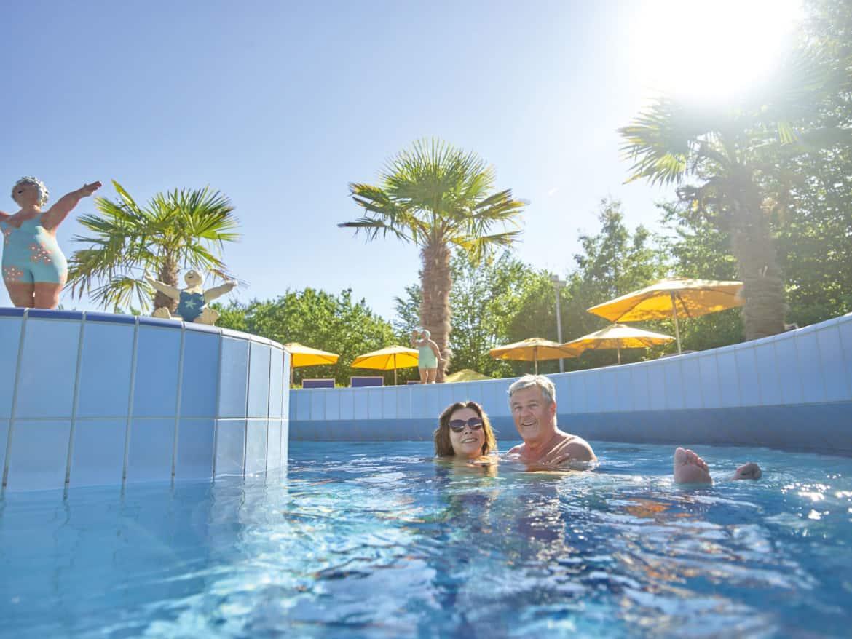 Gesundes Wasser, frische Luft und viel Erfahrung: Bad Griesbach ist bestens gerüstet für den Neustart