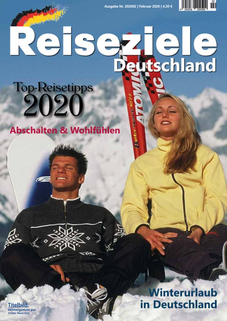 Ausgabe Februar 2020