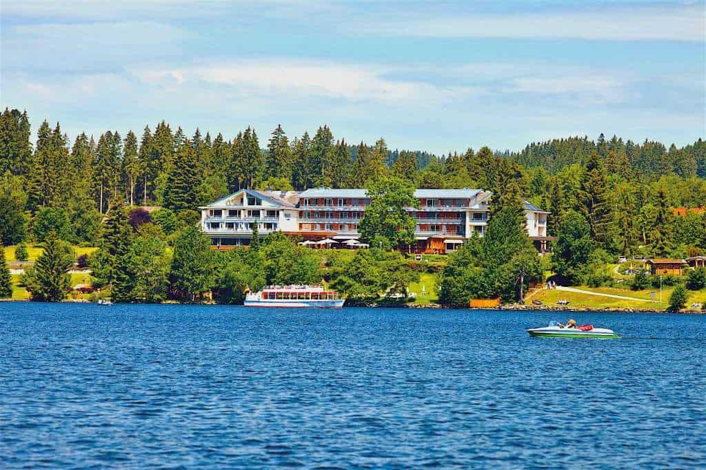 BRUGGER'S Hotelpark am See**** – Wo Schwarzwald und Lifestyle zusammenkommen