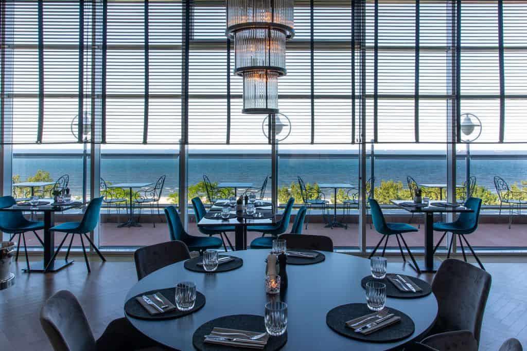 Strandhotel Ahlbeck – Symbiose aus Jugendstil und Moderne