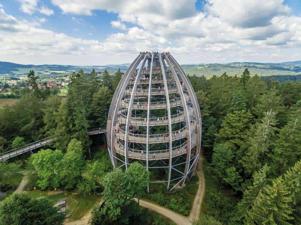 Natur und Kultur erleben im Nationalpark-FerienLand Bayerischer Wald