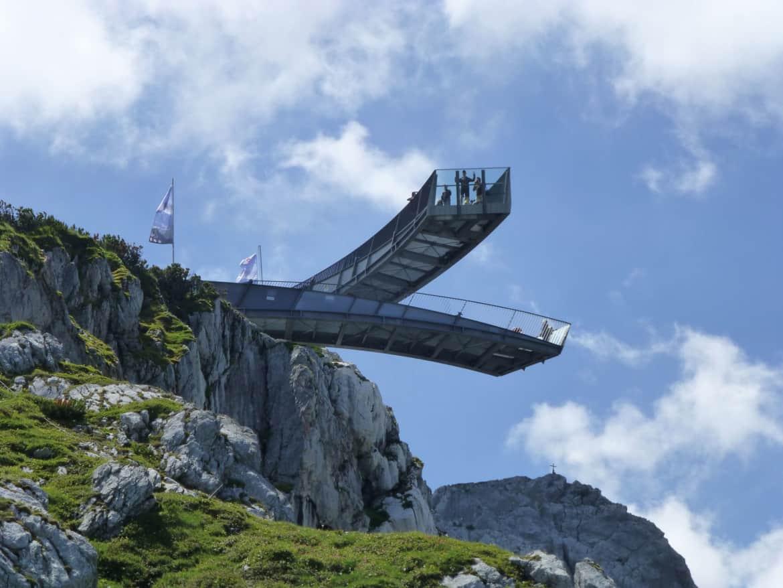 Zugspitz Region – Urlaub rund um Deutschlands höchsten Berg