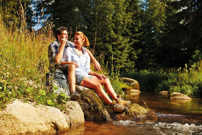 Verzaubert vom Charme des Ferienlands im Schwarzwald