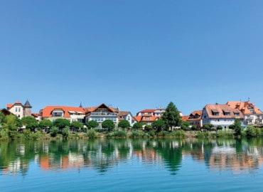 Top Angebote im Seehotel Niedernberg