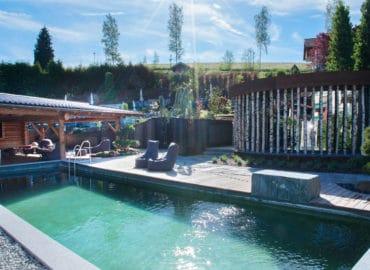 Ankommen – Wohlfühlen – Genießen im 4-Sterne-Hotel Kramerwirt in Geiersthal