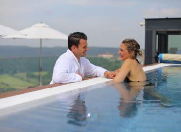 """""""Kurze Sommer-Auszeit"""" im Mawell Resort"""
