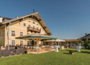 Hotel Reiter Alm