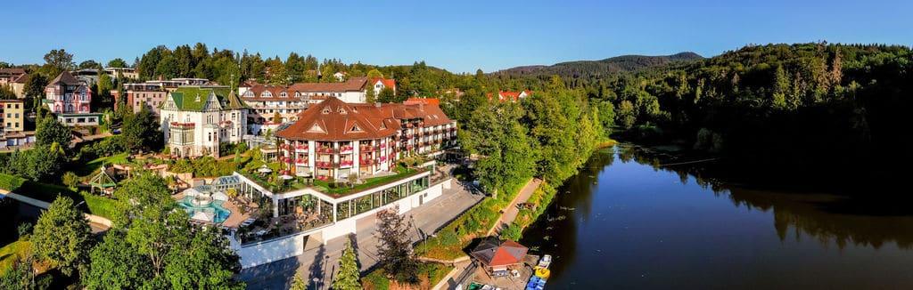 Sommer-Auszeit im Harz