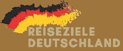 Reiseziele Deutschland Logo