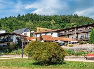 Kurgarten-Hotel Wolfach