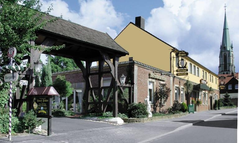 Familienhotel Stüer