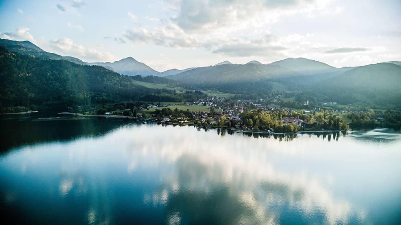 Bad Wiessee: Gesund Urlauben