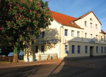 Hotel & Restaurant Müritzterrasse