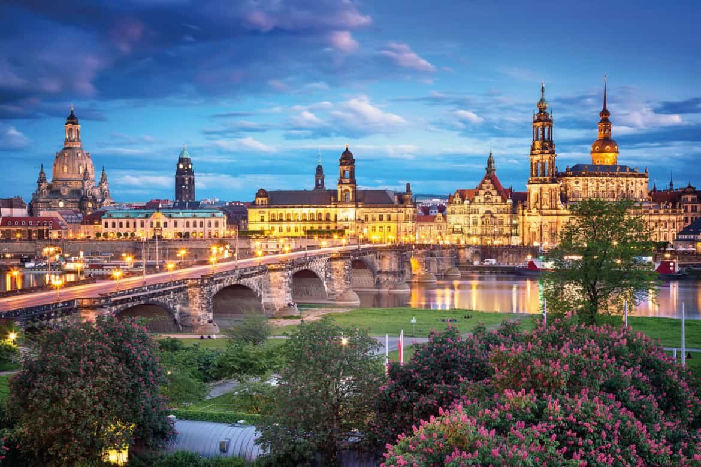 Dresden im Porträt