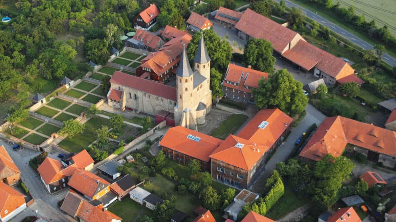 Ilsenburg – die bezauberndste  Stadt im Harz