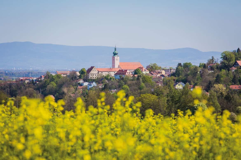 Landau a.d.Isar – Die Bergstadt im Herzen Niederbayerns