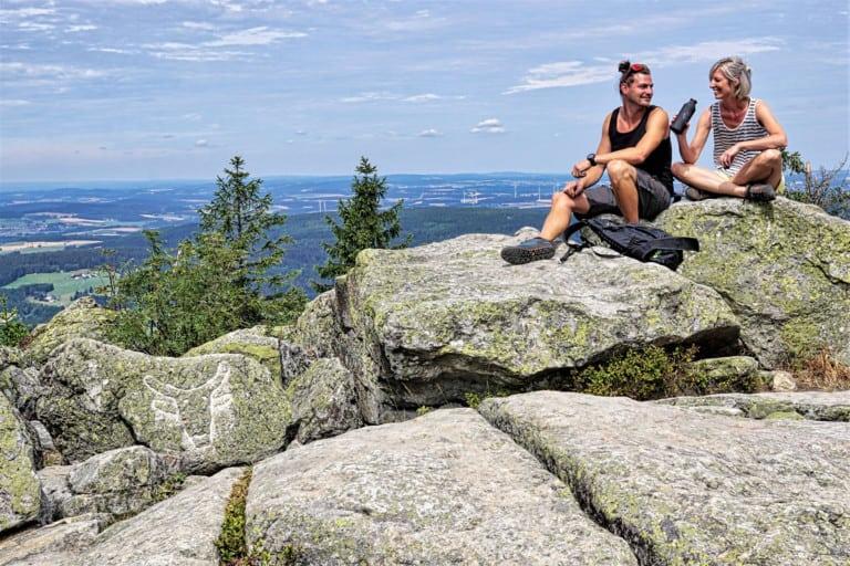 Urlaub daheim – das Fichtelgebirge als Ziel für naturnahe Erlebnisse