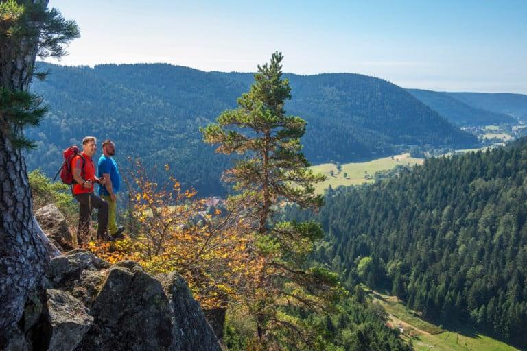 Abenteuerlust Wilder Süden: Das Wanderkreuz des Südens