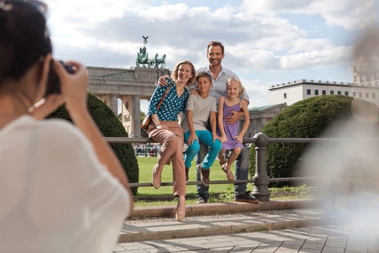 Familienurlaub in Berlin: Auf Entdeckungstour mit Kindern