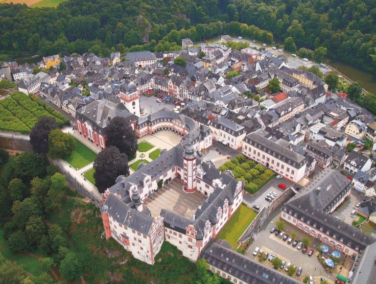 Weilburg – die Perle an der Lahn aktiv erleben