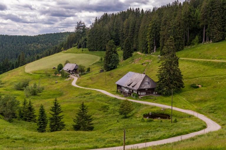 ©Landratsamt Waldshut Südlicher Schwarzwald Amt Für Wirtschaftsförderung Abt Tourismus