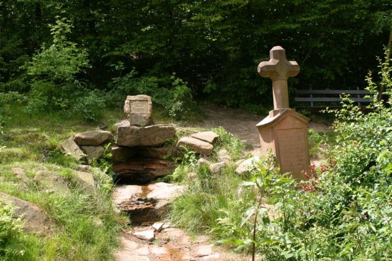 Freizeitregion Überwald – Ihr Ausflugs- und Urlaubsziel im Odenwald