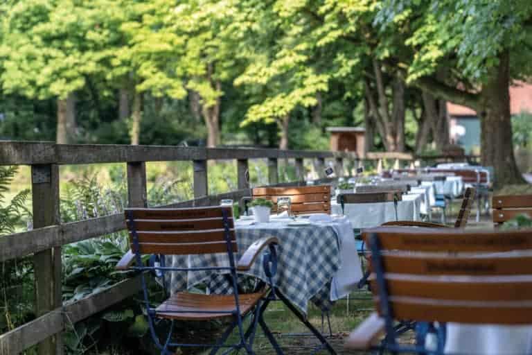 Hotel und Restaurant zur Kloster-Mühle