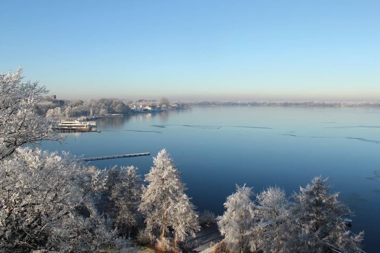 Gesunder Winterurlaub in Bad Zwischenahn