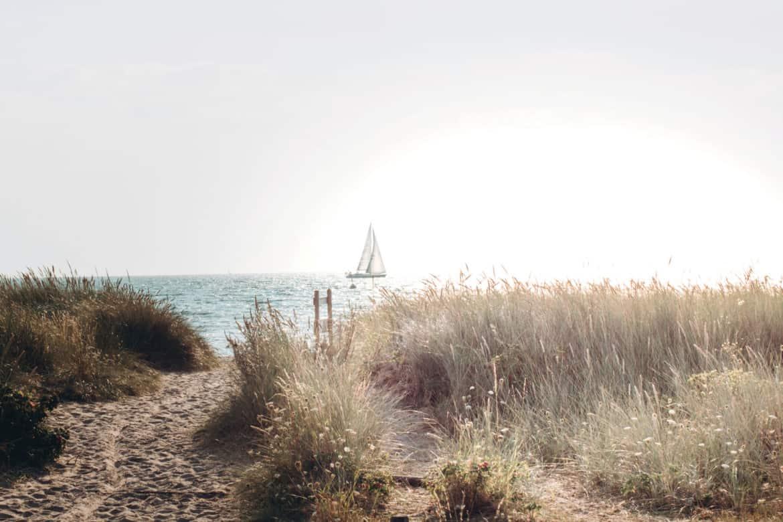 """""""MOIN"""" … Lust auf Wind, Meer, viel Ruhe und Natur?"""