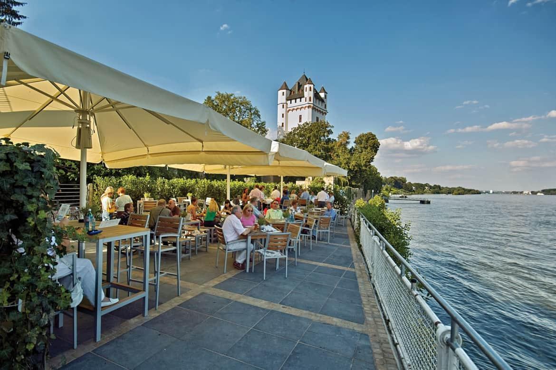 Auf bald im Rheingau
