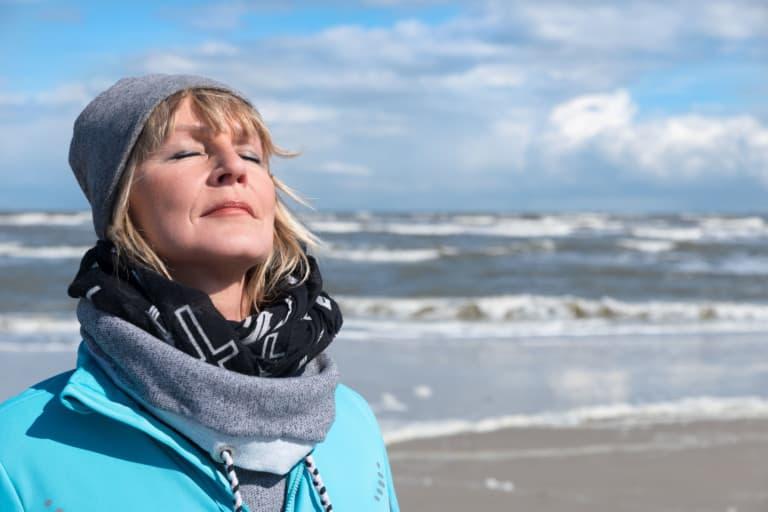 Nordseeurlaub auf Wangerooge