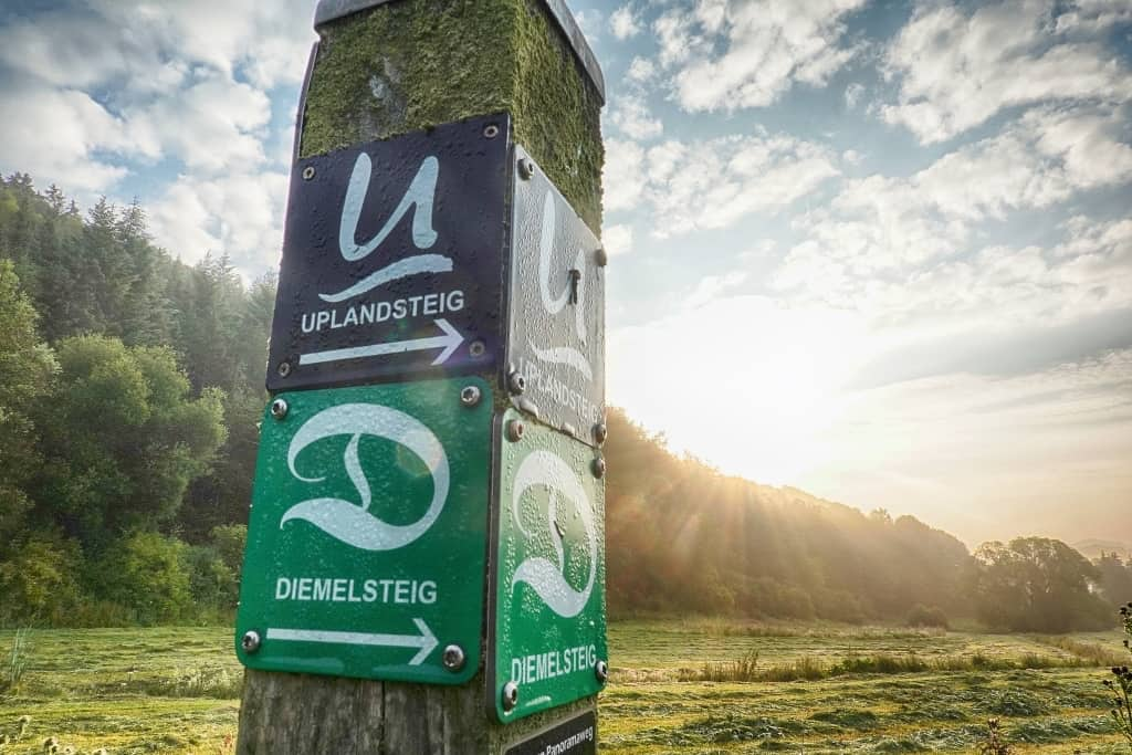 Trekkingpark Sauerland