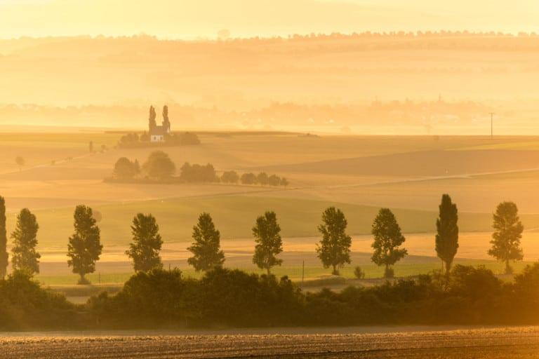 Landschaft Bei Mayen © Rheinland Pfalz Tourismus GmbH