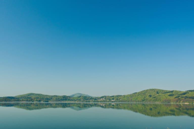 Still Liegt Der Laacher See © Rheinland Pfalz Tourismus GmbH