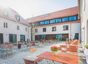 Romantik Hotel Alte Posthalterei