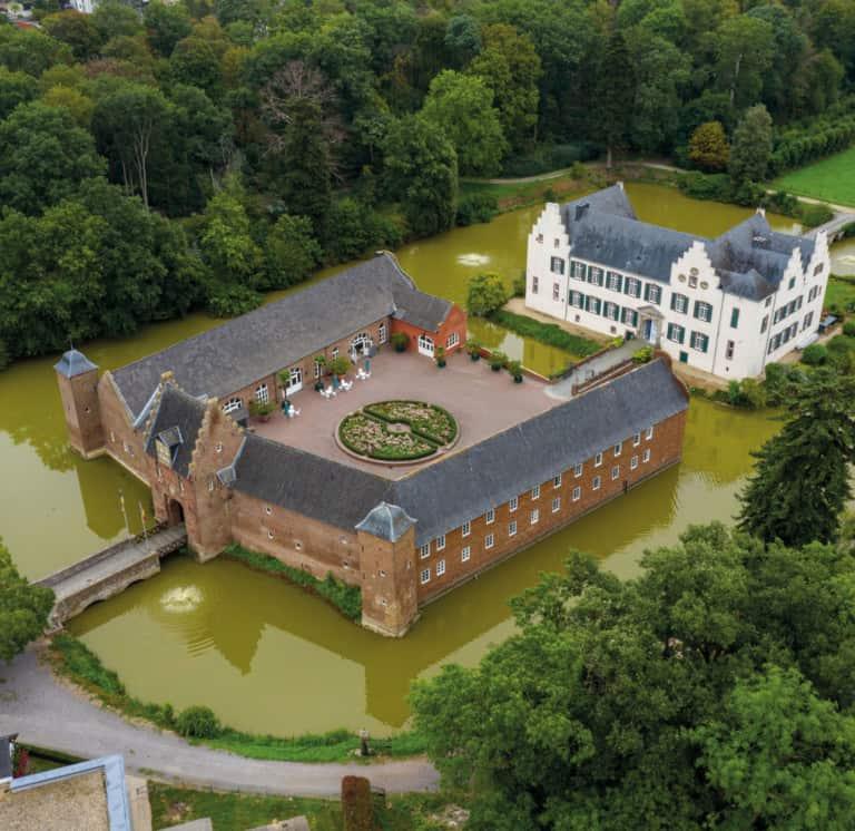 Burg Heimerzheim