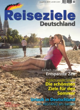 Ausgabe Juli 2021