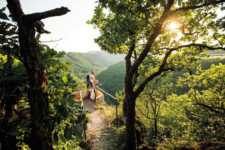 Ferienregion Kirner Land: Erleben, entdecken, entspannen und bei sich ankommen