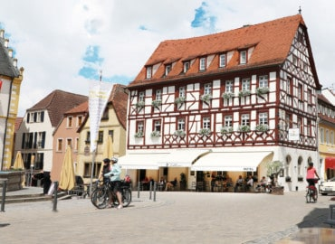 Tuchhaus